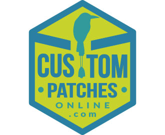 Custom Patches Online
