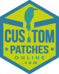 Custompatchesonline